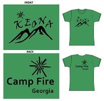 Keona T-Shirt