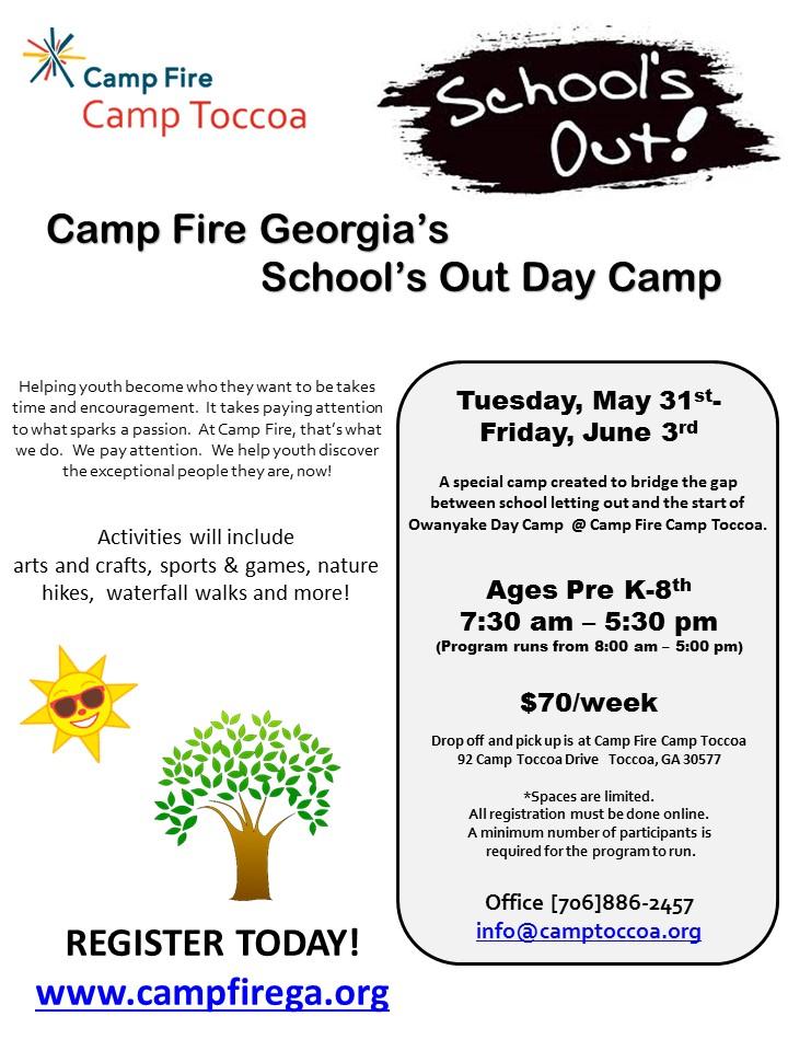 Gap Camp